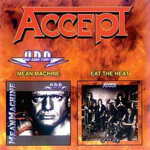 UDO: Mean Machine + Eat The Heat