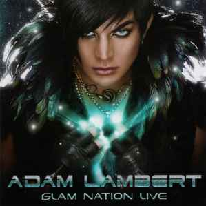 Glam Nation Live