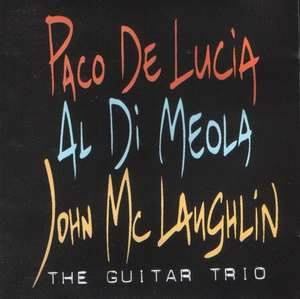 The Guitar Trio