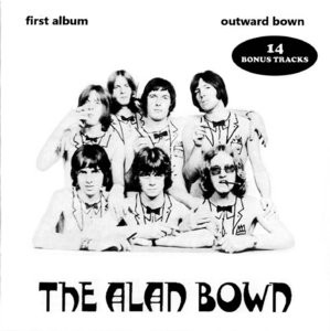 Outward Bown First Album