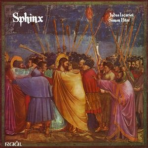 Judas (Sphinx) + Columbia - A Space Symphony (Syncophonic Orchestra)