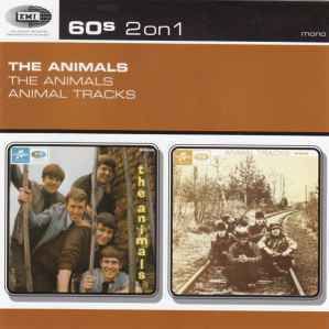 The Animals / Animal Tracks