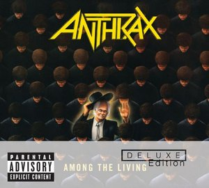 Among The Living (Deluxe Edition)