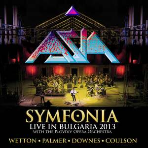 Symfonia (Live In Bulgaria 2013 - With The Plovdiv Opera Orchestra)