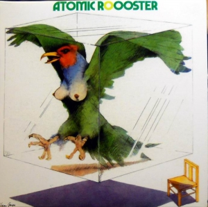 Atomic Roooster