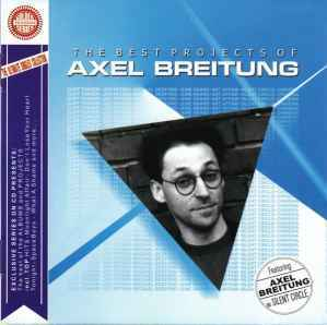 The Best Projects Of Axel Breitung