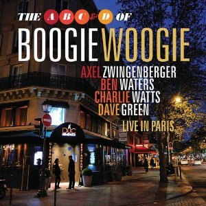 The ABC & D Of Boogie Woogie