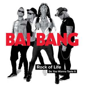 Rock Of Life - Do You Wanne Taste It