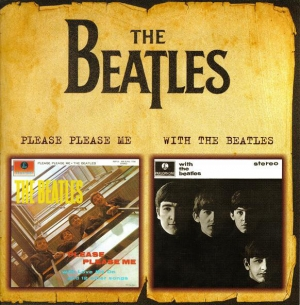 Please Please Me / With The Beatles