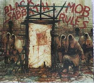 Mob Rules (Deluxe Expanded Edition)