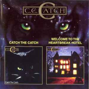 Catch The Catch / Welcome To The Heartbreak Hotel