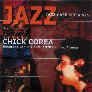 Jazz Café Presents Chick Corea