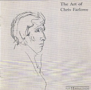 The Art Of Chris Farlowe