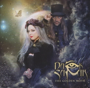 The Golden Moth