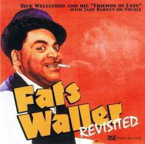 Fats Waller Revisited