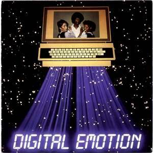 Digital Emotion & Outside In The Dark