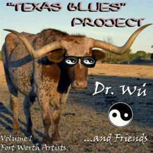 Texas Blues Project, Vol. 1