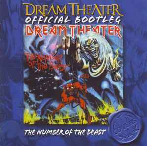 Official Bootleg: The Number Of The Beast