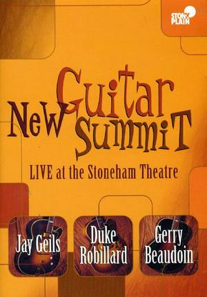 The New Guitar Summit