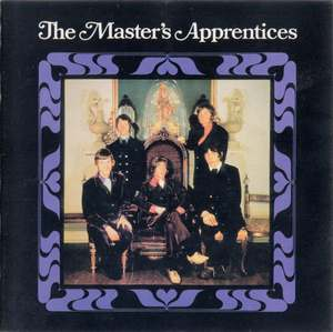 The Master's Apprentices Masters Apprentices Do What You Wanna Do